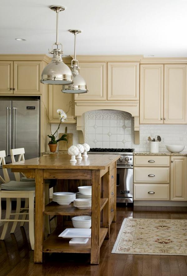 beige-farbtöne-küche-zart