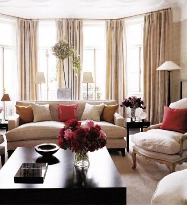 beige-farbtöne-wohnzimmer-ideen-gestaltung5