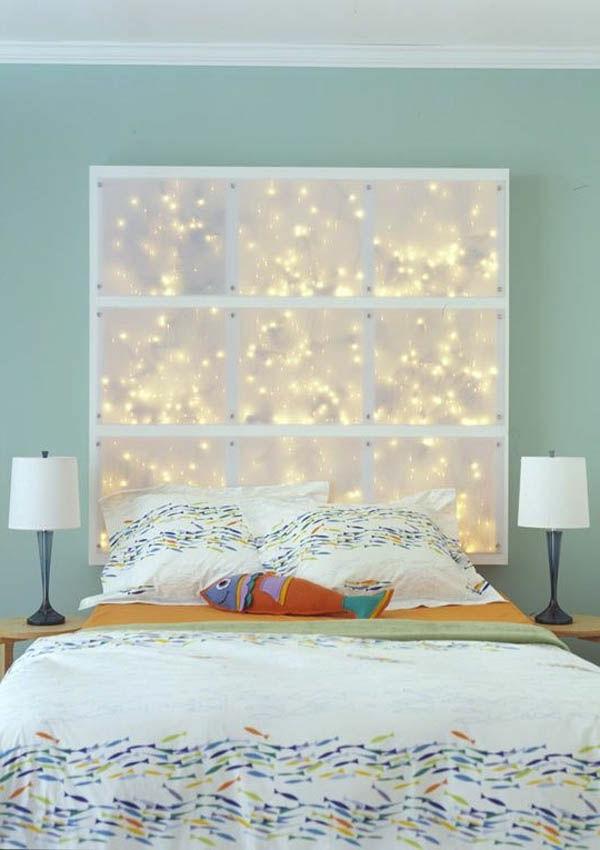 led bettleuchte f rs bett praktisch und angenehm. Black Bedroom Furniture Sets. Home Design Ideas