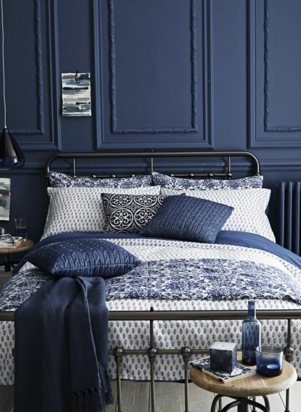 blaue-farbtöne-schlafzimmer