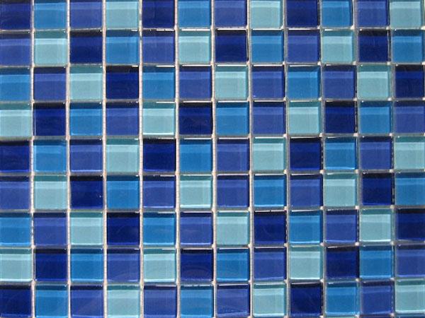 20 beispiele f r blaue bodenfliesen im badezimmer. Black Bedroom Furniture Sets. Home Design Ideas