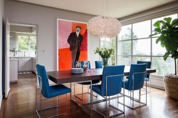 blaue-stühle-modern-dining-chairs