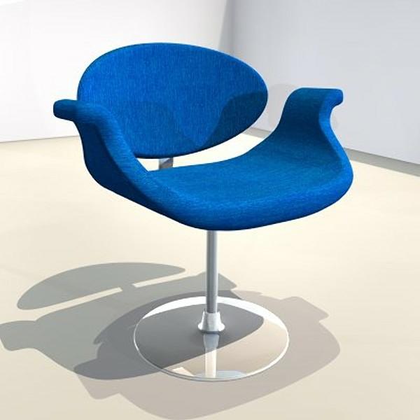 blaue-stühle-modern
