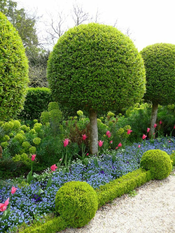 buchsbaum formen buchsbaum formen einige tipps und beispiele im ziergarten beliebte str ucher. Black Bedroom Furniture Sets. Home Design Ideas