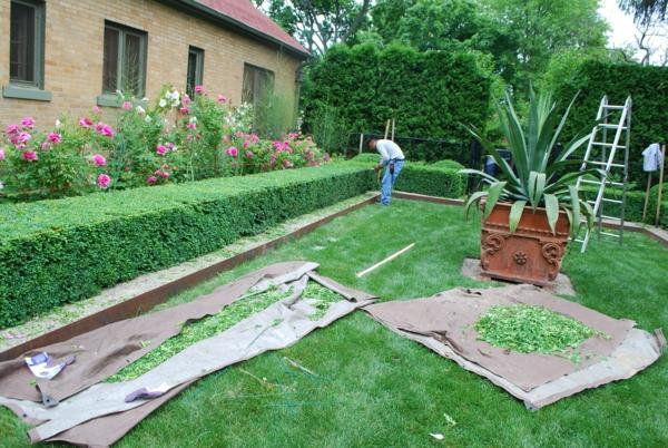 Beautiful Garten Selbst Gestalten Tipps Pictures - Home Design ...