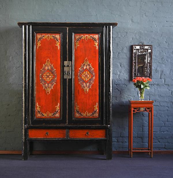 Chinesischer Hochzeitsschrank - 20 coole Modelle! - Archzine.net