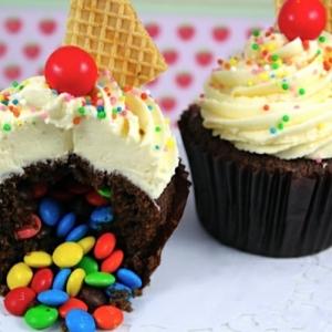 Cupcakes verzieren - viele tolle Ideen!