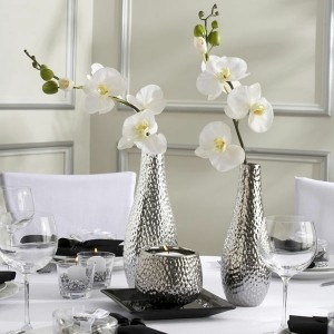 Deko mit Orchideen - 31 kreative Ideen!