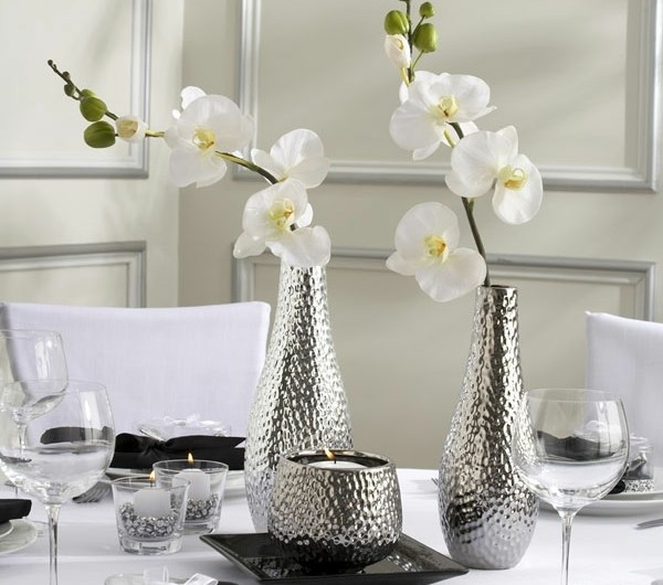 Deko mit orchideen 31 kreative ideen for Deko ideen mit pflanzen