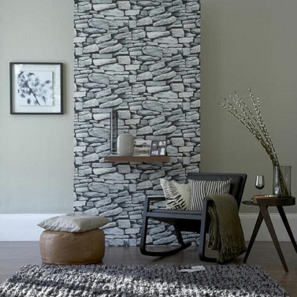Dekosteine für Wand? Eine geniale Idee!