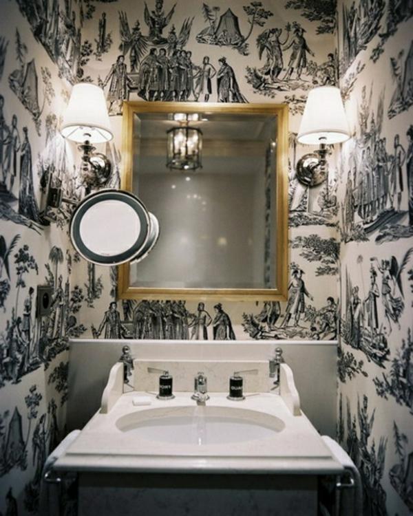 dekotapeten-extravagant-badezimmer