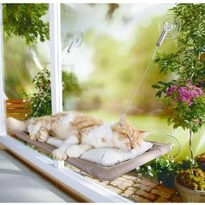 Design Katzenmöbel für brave Katzen!