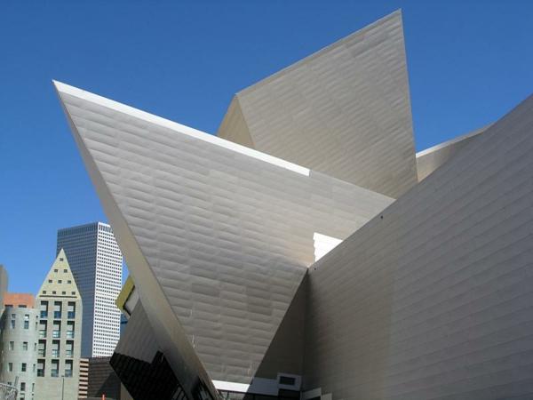 die-besten-städte-der-welt-moderne-architektur-denver-museum-of-art- minimlaisitscher stil