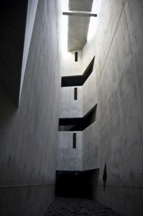 die-besten-städte-der-welt-moderne-architektur-judisches-museum- interessantes bild