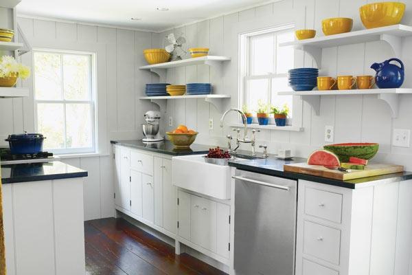 k chenl sungen f r kleine k chen nutzen sie die h he aus. Black Bedroom Furniture Sets. Home Design Ideas