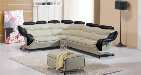 ecksofa berz ge 27 kreative ideen. Black Bedroom Furniture Sets. Home Design Ideas