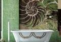 Luxuriöses Bad mit Mosaikfliesen? Sehen wir mal!