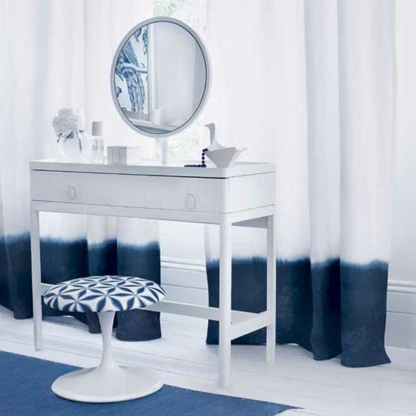 elegante-Schminktische-mit-stuhl