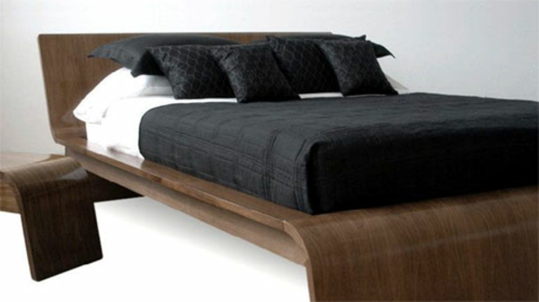 skandinavisches bett bestes inspirationsbild f r hauptentwurf. Black Bedroom Furniture Sets. Home Design Ideas