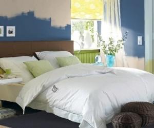 Kleines schlafzimmer einrichten 80 bilder - Farbideen schlafzimmer ...
