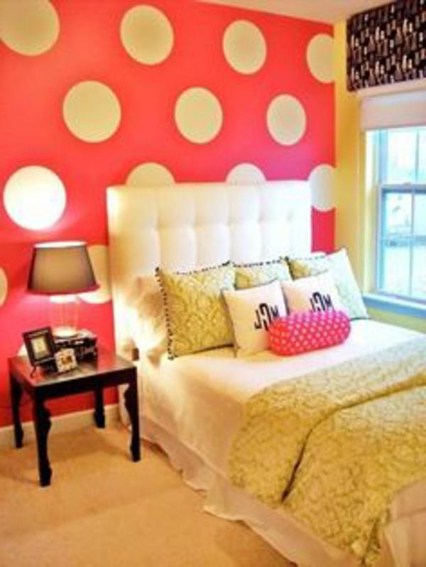 farbideen-für-schlafzimmer-punkte2