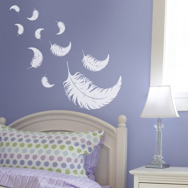 farbideen-für-schlafzimmer-zarte-bilder