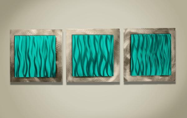 farbpalette_turquoise-farben-in-rahmen-dekorativ