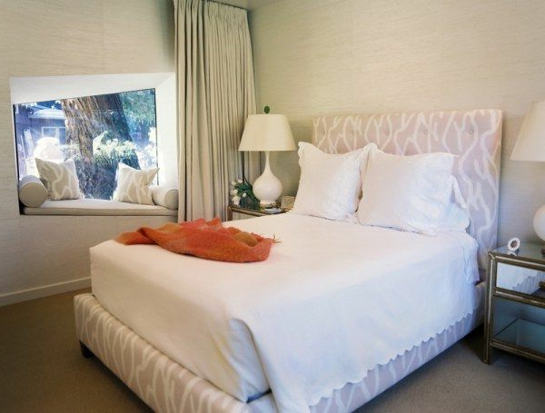 feng shui schlafzimmer 20 beispiele. Black Bedroom Furniture Sets. Home Design Ideas