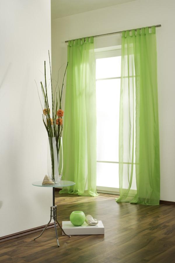 gardinenidee-grün