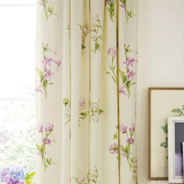 gardinenvorschläge-grüne-motive
