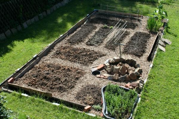 gemüsebeet-planen-Garten