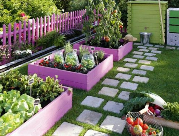 Gem sebeet planen tipps f r praktisch orientierte for Arreglar el jardin de casa