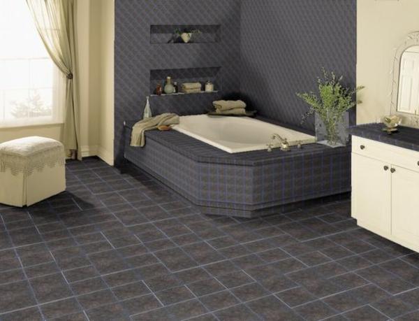 badewanne einfliesen 30 super ideen. Black Bedroom Furniture Sets. Home Design Ideas