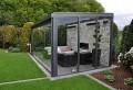 Modernes Glashaus – 41 kreative Beispiele!