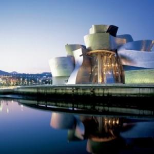 Moderne Museen bezeichnen die schönsten Städte der Welt!