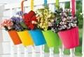 Hängende Balkonpflanzen für prächtige Outdoor Räume!