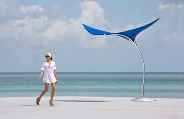 Design Sonnenschirme hochwertige sonnenschirme 22 moderne vorschläge archzine