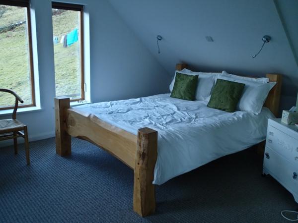 Es geht um große Betten - für eine unendliche Gemütlichkeit zu Hause ...