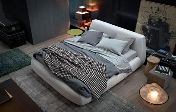 es geht um gro e betten f r eine unendliche gem tlichkeit zu hause. Black Bedroom Furniture Sets. Home Design Ideas