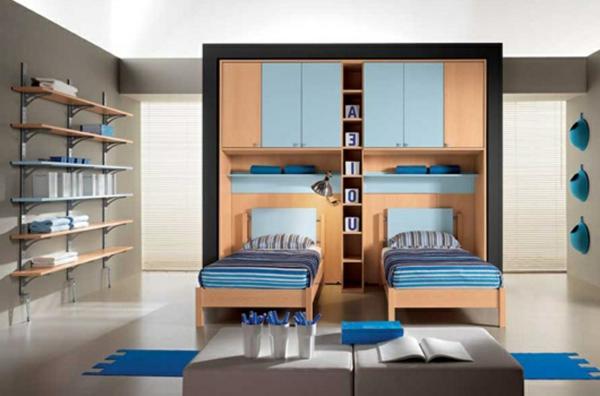 ideen-für-kinderzimmergestaltung-gerade-blau