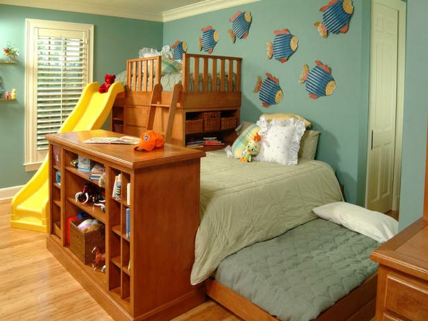 bett fur 2 jungs cuchikind diy kids lifestyle alles rund ums selbermachen kind. Black Bedroom Furniture Sets. Home Design Ideas