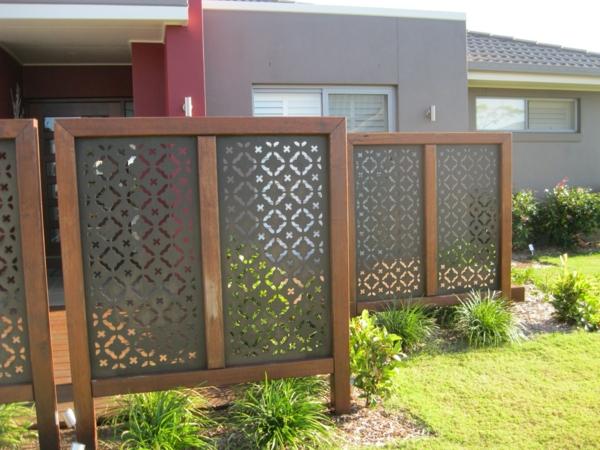 Sichtschutz F 252 R Gartendusche 35 Tolle Beispiele