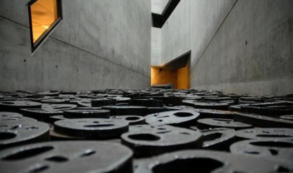 judisches-museum-berlin-die-besten-städte-der-welt-moderne-architektur- interessantes foto