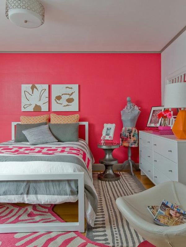 25 neue ideen f r jugendzimmergestaltung. Black Bedroom Furniture Sets. Home Design Ideas