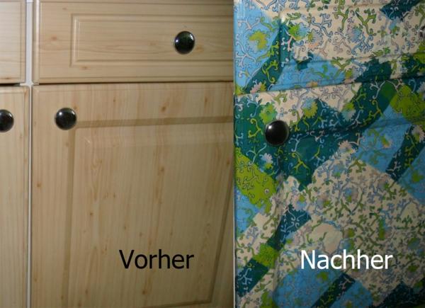 Image Result For Kuchenschrank Bekleben