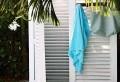 Sichtschutz für Gartendusche – 35 tolle Beispiele!