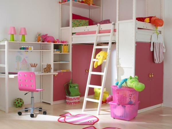 ... Farbideen für Kinderzimmer ausgewählt haben, lassen Sie Ihre Kinder