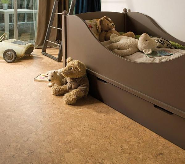 korkboden nachteile und vorteile kurze bersicht. Black Bedroom Furniture Sets. Home Design Ideas