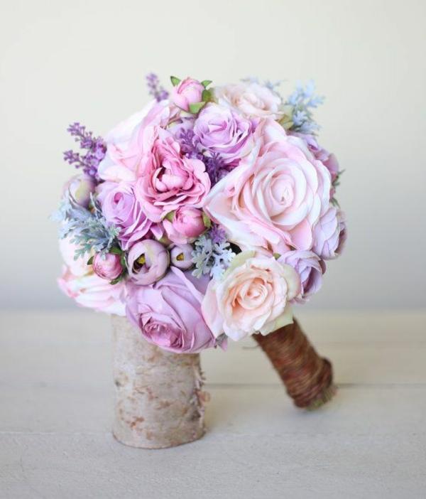 levendel, rosen,peonies-hochzeitblumen-zarte-farben