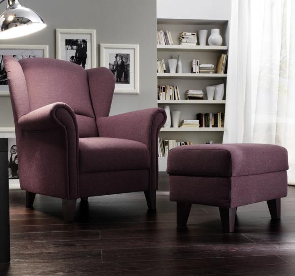 hocker wohnzimmer. Black Bedroom Furniture Sets. Home Design Ideas